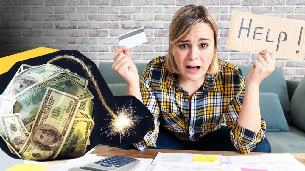 Инструкция-что-будет-если-не-платить-кредит-банку:-последствия-и-решения-ситуации
